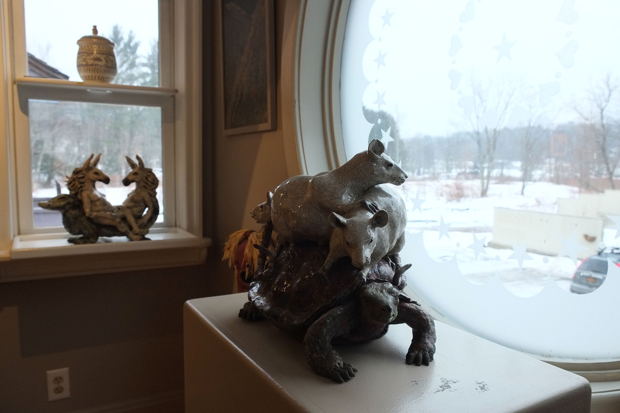 Gallery Turtle